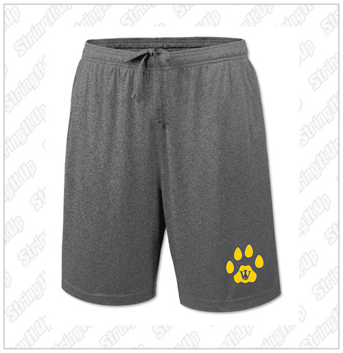 Oquenock Adult Performance BAW Shorts