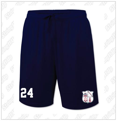CSH JV Basketball BAW Xtreme Pocket Short