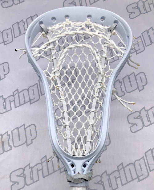 String King Mark 2 Defense w/White Corner Pocket Elite