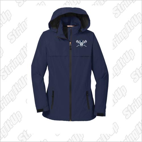 Huntington Lax Adult Women's Port Authority® Torrent Waterproof Jacket