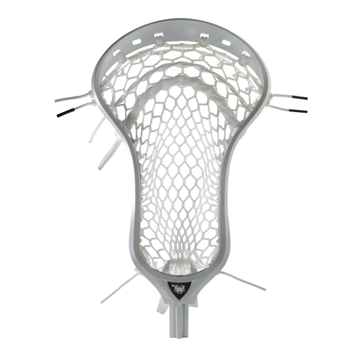 ECD Weapon X White w/Hero 3.0 white Semi Soft Mesh Pocket