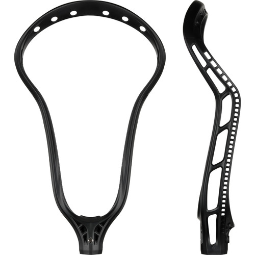 String King Women's Mark 2 Midfield Unstrung Black