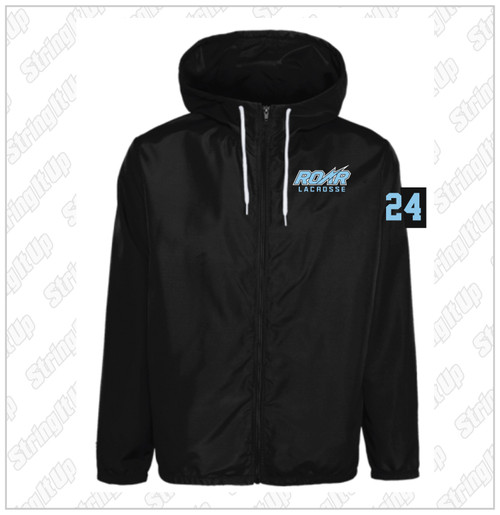 Roar 2027 Adult Champion Lightweight Hooded Jacket
