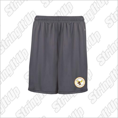 MooseLax Adult B-Core Shorts w/Pockets