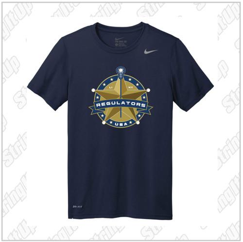Regulators Adult Nike Legend Tee