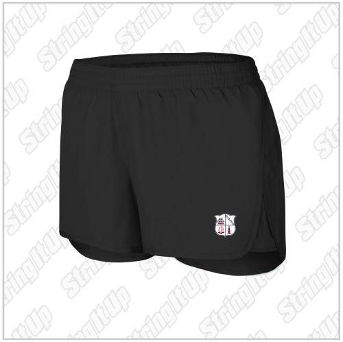 CSH Track & Field Holloway Ladies Wayfarer Shorts