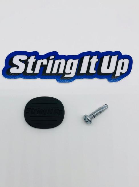 SIU Ball-Stop/Screw/Sticker