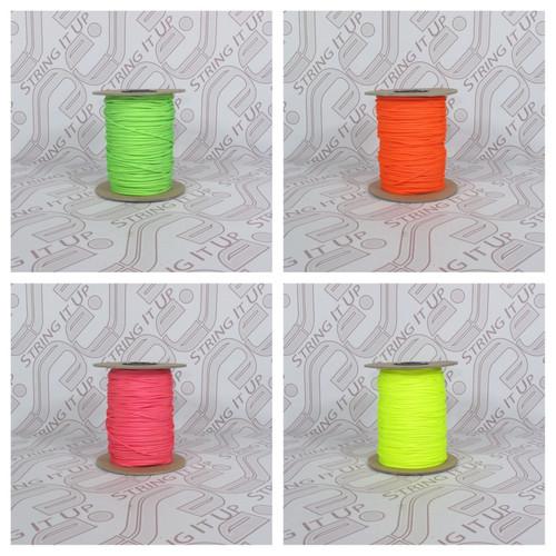 100 YD Crosslace Spool: Neon