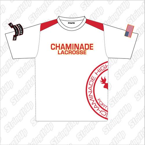 SIU Chaminade Shooting Shirt