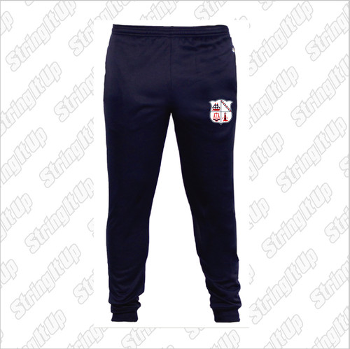 CSH Tennis Badger Jogger Pants