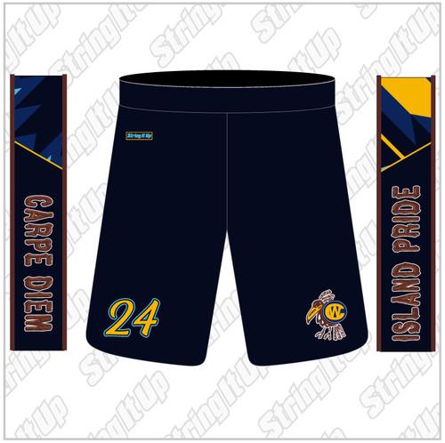 SIU Camp Winaukee Shorts
