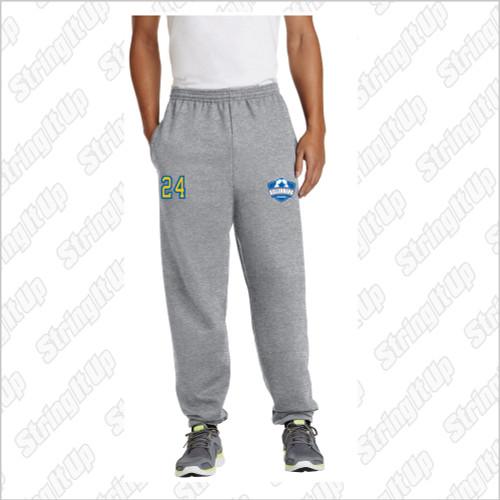 Kellenberg Port & Company Sweatpants