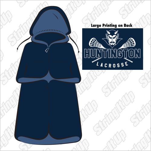Huntington Lax Ultimate Sports Wrap