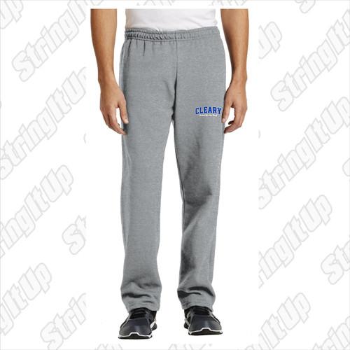Cleary School Adult Sweatpants