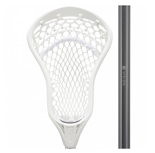 Epoch iD Vision Alloy Complete ATK White/Silver