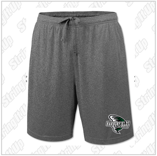 Harborfields Lacrosse Youth Performance BAW Shorts
