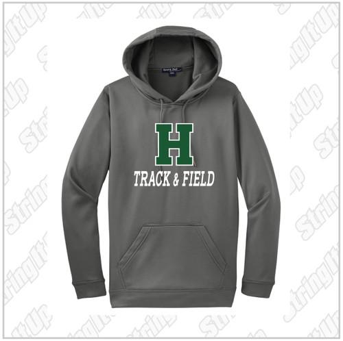 Harborfields OMS Track Hoody