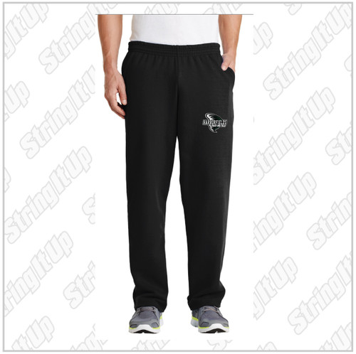 Harborfields OMS Track Sweatpants w/ Pockets