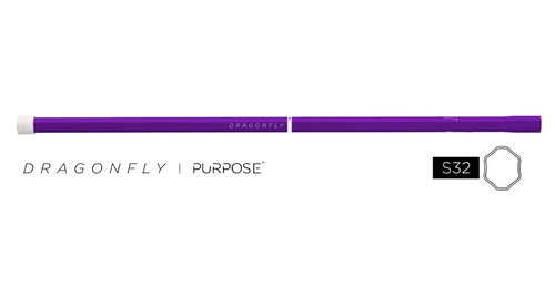 Epoch Dragonfly Purpose S32 iQ9 Women's Shaft Purple