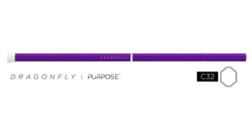 Epoch Dragonfly Purpose C32 iQ9 Women's Shaft Purple