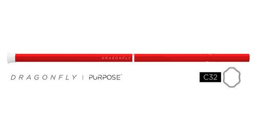 Epoch Dragonfly Purpose C32 iQ9 Women's Shaft Red