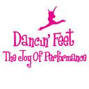 Dancin Feet
