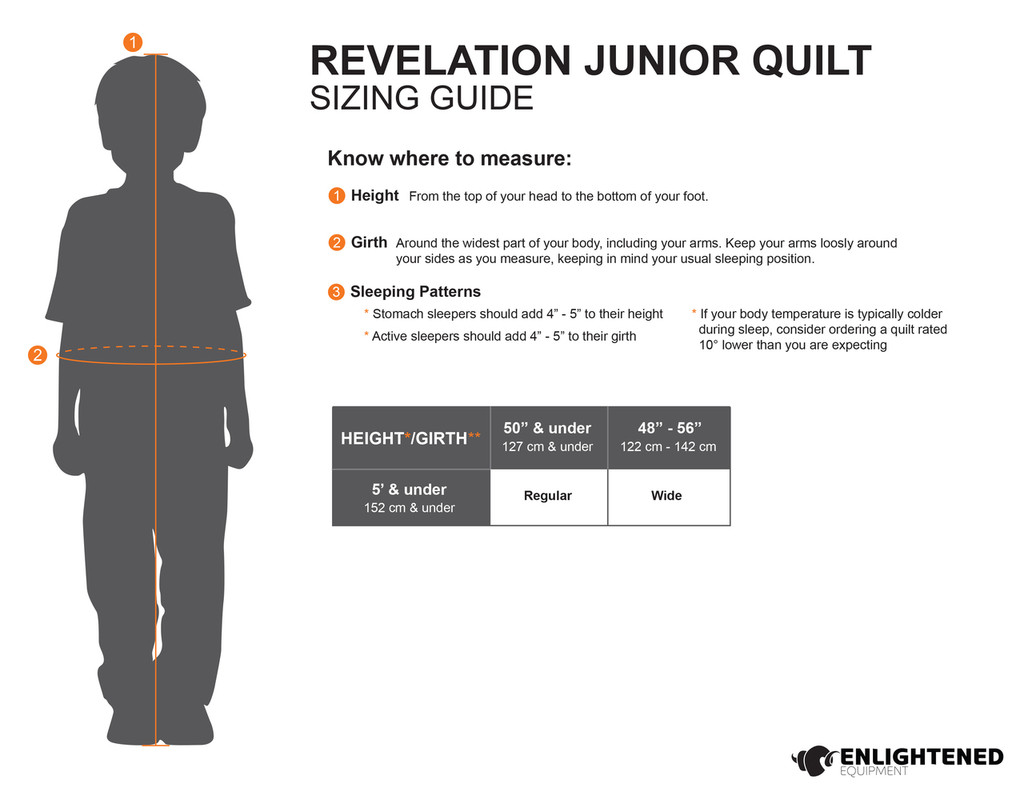 Revelation Junior Custom