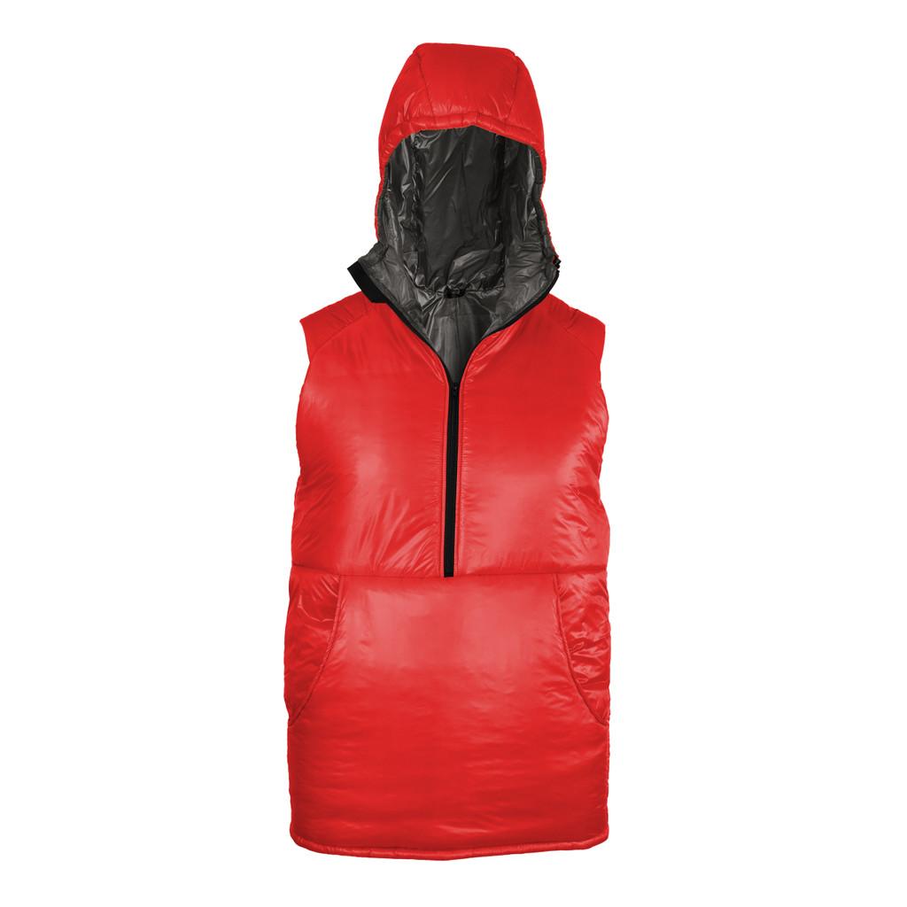 Men's Torrid Pullover Vest Custom