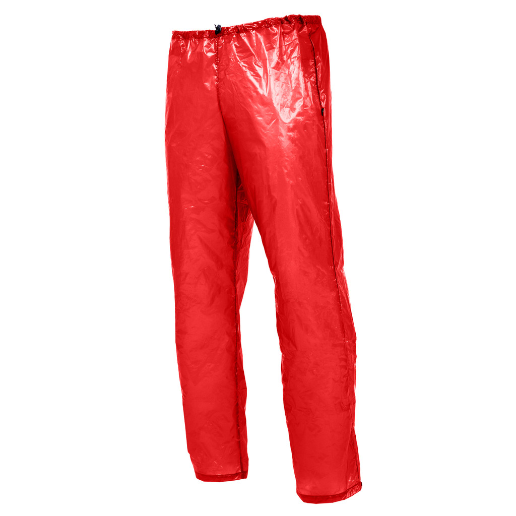 """Women's Copperfield Wind Pants 28"""" Inseam Small Red 10D (5975.26)"""