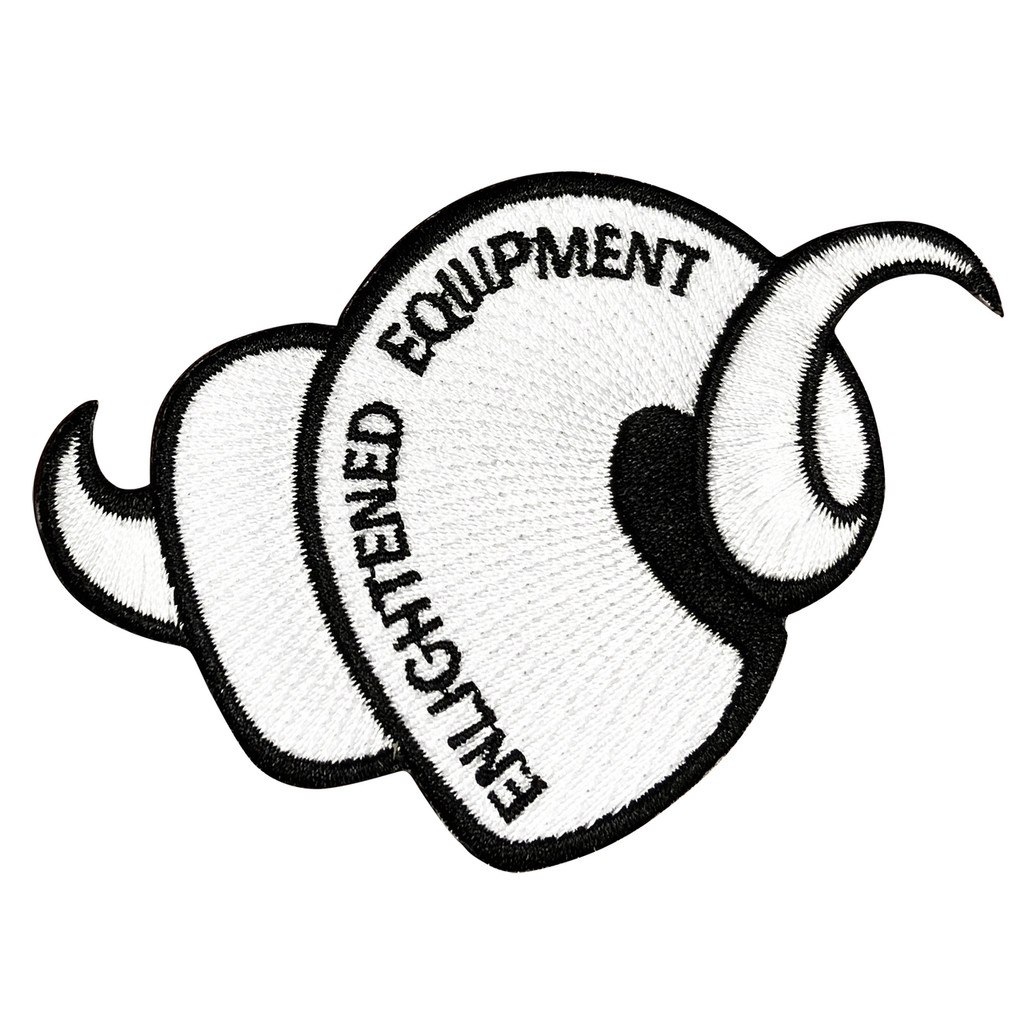 Enlightened Equipment Horn Patch