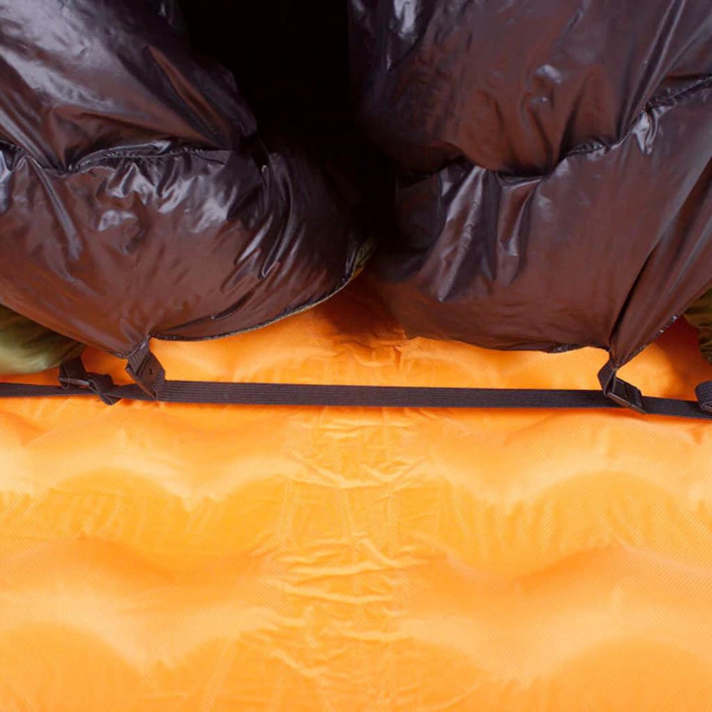 Sub-Zero Strap (Quilt Layering Strap)