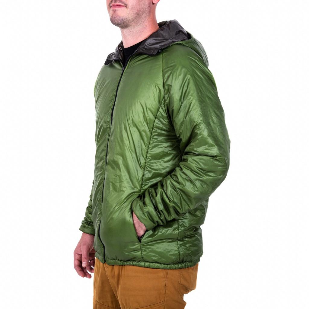 Men's Torrid APEX Jacket Custom