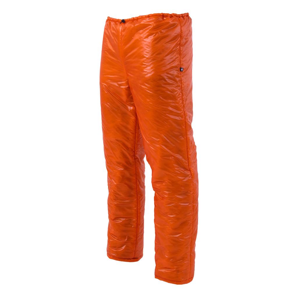 orange Torrid Apex pants