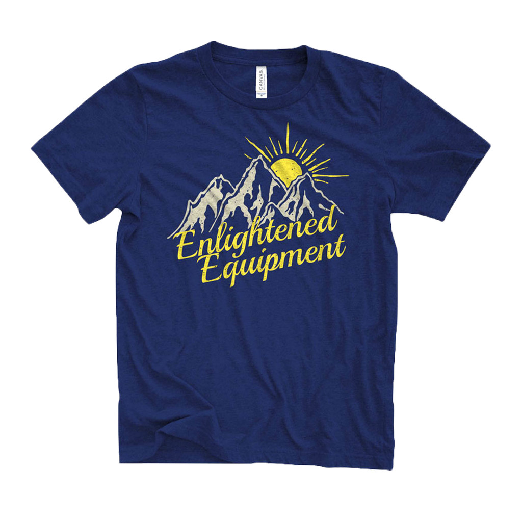 2018 Enlightened Equipment Tee