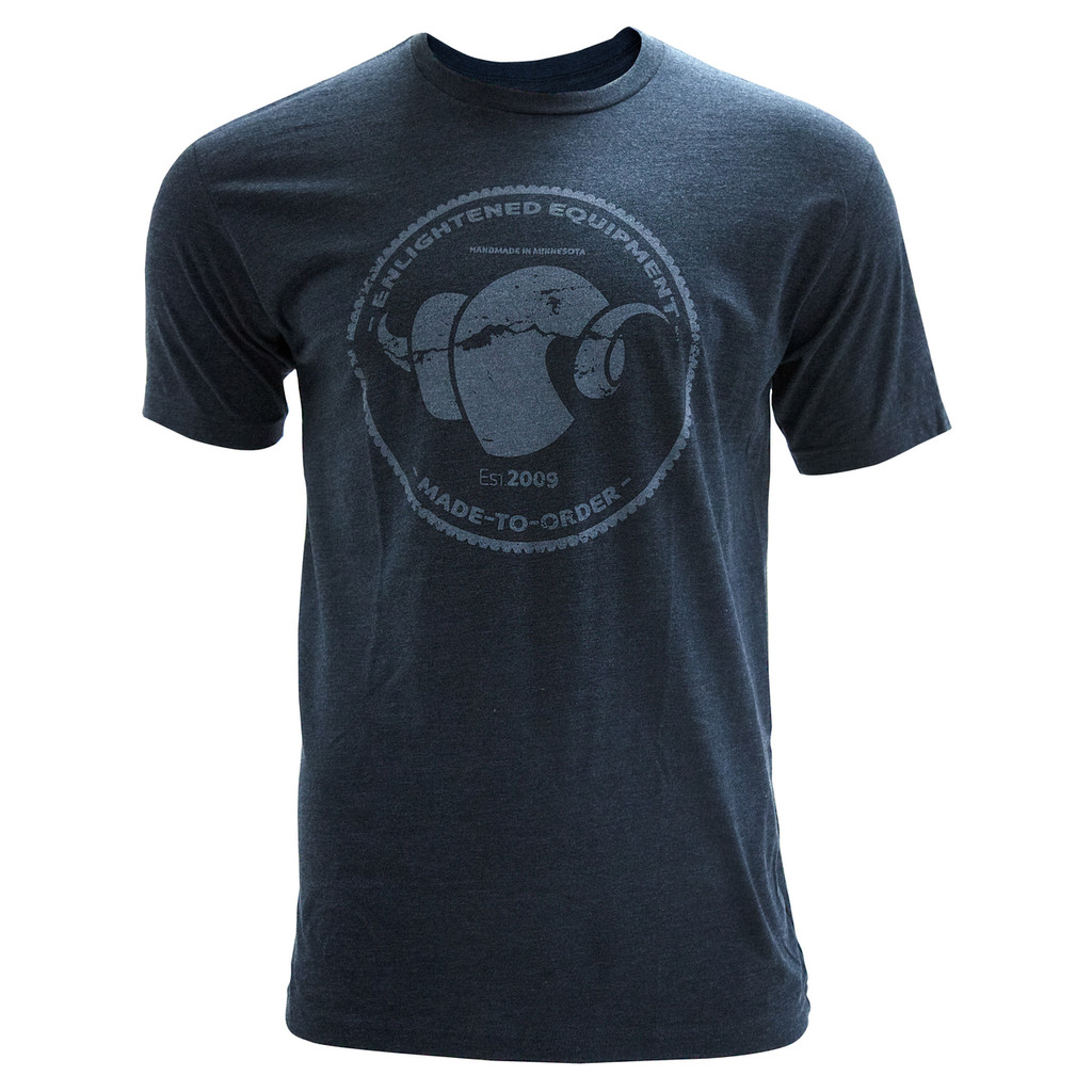 Mens Enlightened Equipment Tee