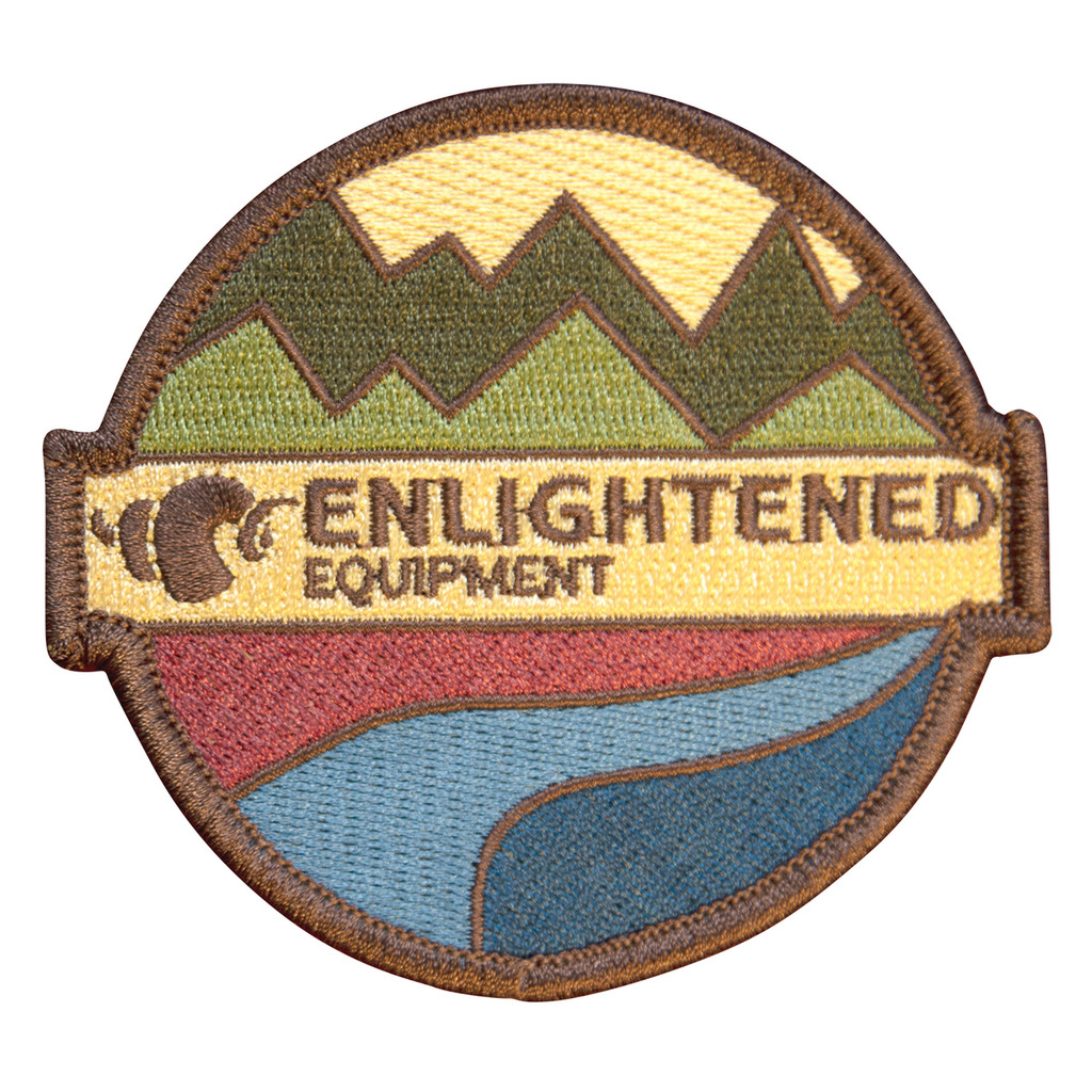 2018 Enlightened Equipment Patch