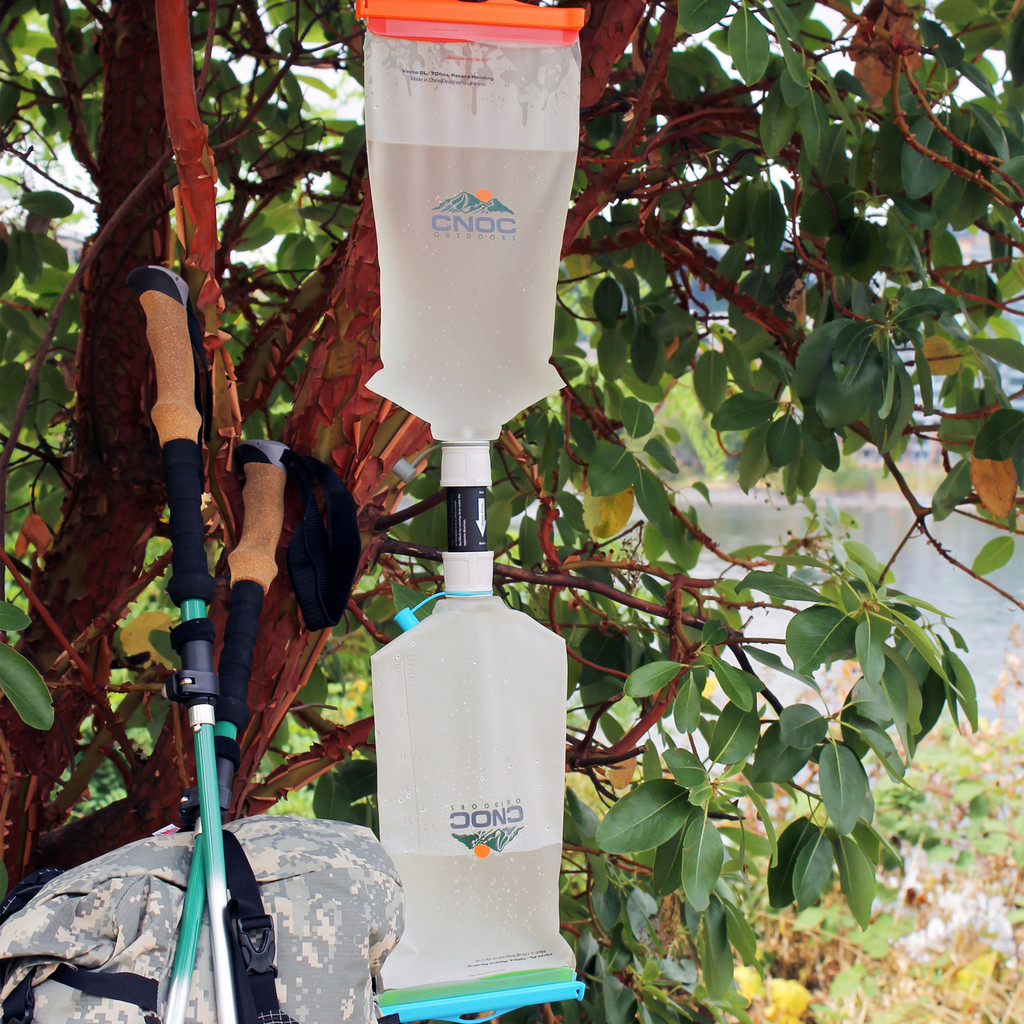 CNOC Vecto 2L Water Container