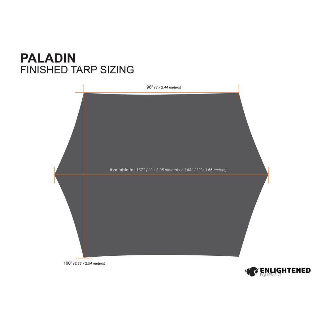 Paladin Stock