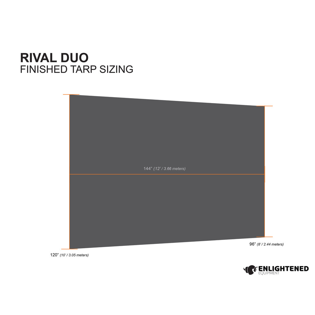 Rival Duo