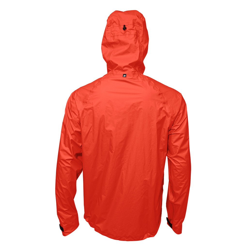 Men's Visp Rain Jacket Custom