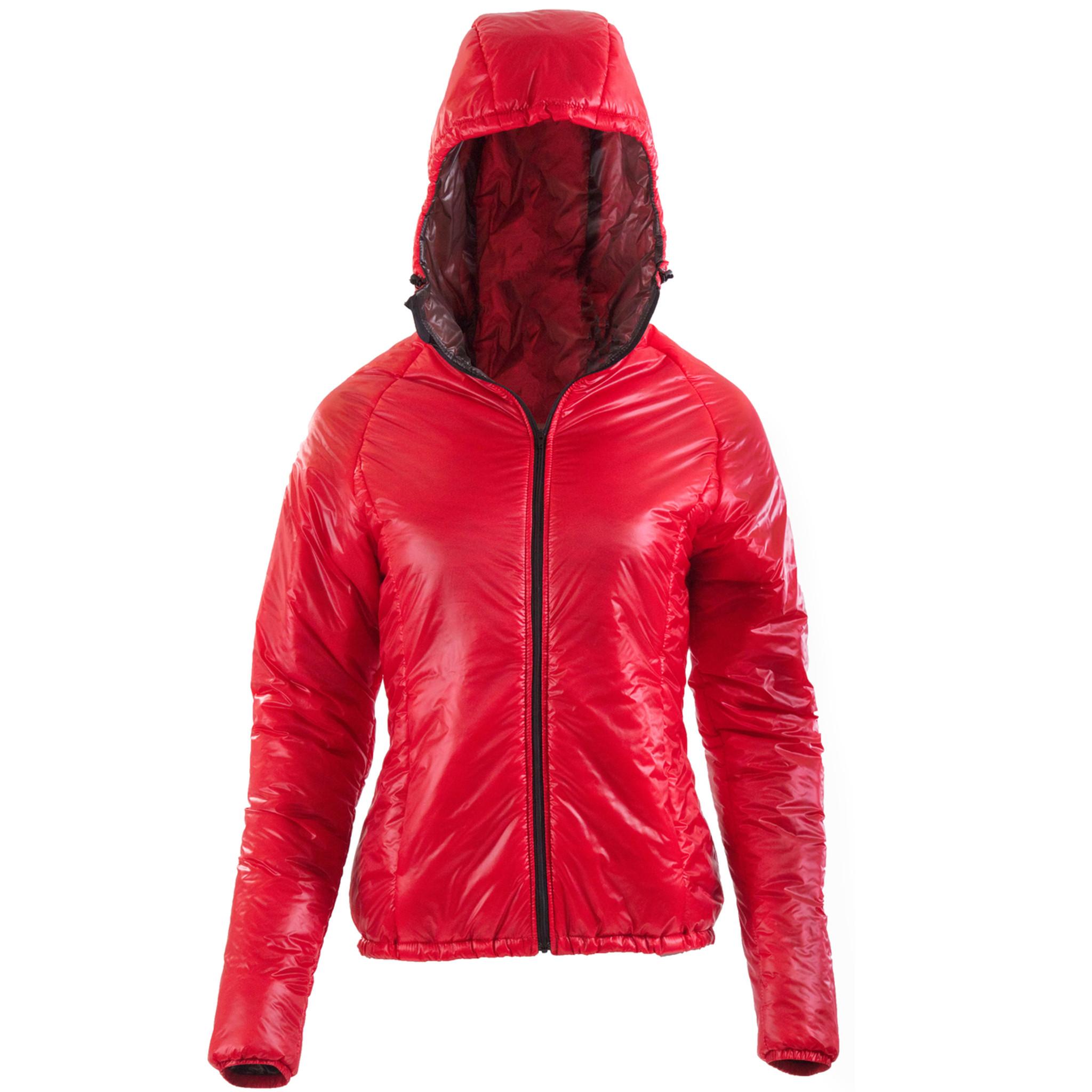 f4d13b7bf9d Women s Torrid APEX Jacket Custom - Enlightened Equipment