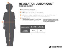 Revelation Junior Custom