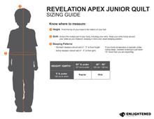 Revelation APEX Junior Custom