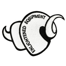 Enlightened Equipment Horn Patch