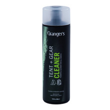 Tent & Gear Cleaner