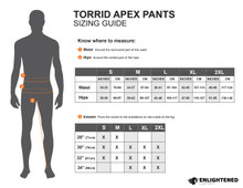 Torrid APEX Pants Custom