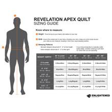 Revelation APEX 40°