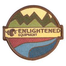 2018 Enlightened Equipment Patch