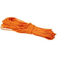 50' Orange Reflective Cord
