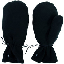 Stronghold Fleece Mittens